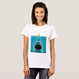 Camiseta Salvar Ducky