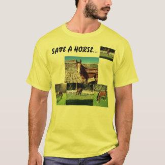 Camiseta salvar o abu