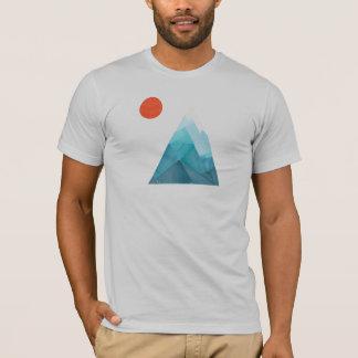 Camiseta Salvar o ártico - o T dos homens