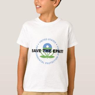Camiseta Salvar o EPA
