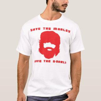 Camiseta Salvar o Marley