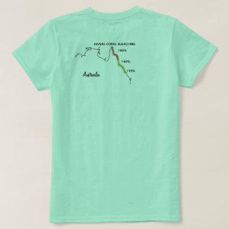 Camiseta Salvar o recife