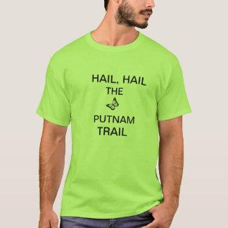 Camiseta Salvar o t-shirt da fuga de Putnam