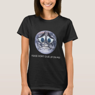 Camiseta Salvar o t-shirt da terra