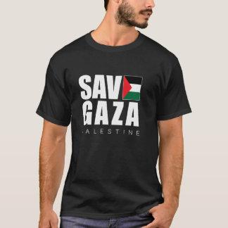 Camiseta Salvar o tshirt de GAZA