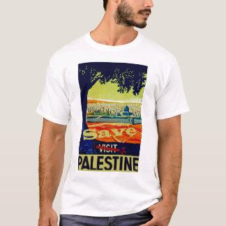 Camiseta Salvar Palestina