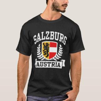 Camiseta Salzburg Áustria