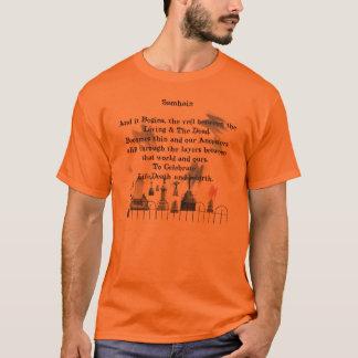Camiseta Samhain