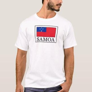 Camiseta Samoa