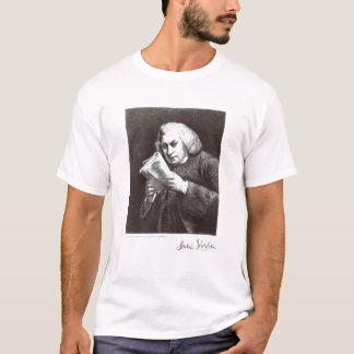 Camiseta Samuel Johnson