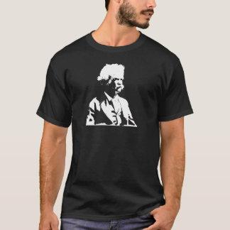 Camiseta Samuel Langhorne Clemens aka Mark Twain