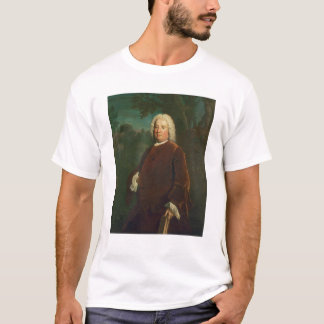 Camiseta Samuel Richardson, 1747