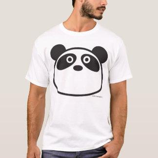 Camiseta Samurai da panda