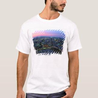 Camiseta San Antonio no crepúsculo