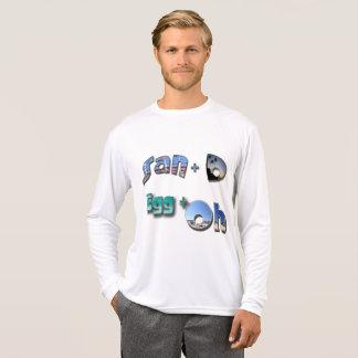 Camiseta San+D+Ovo+Oh
