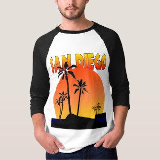 Camiseta San Diego - Califórnia