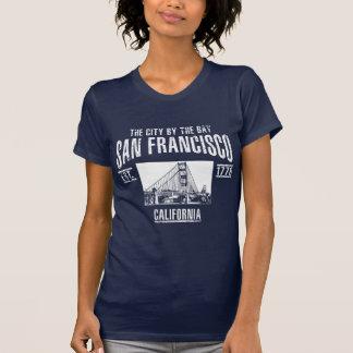 Camiseta San Francisco