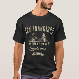 Camiseta San Francisco