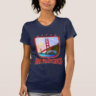 Camiseta San Francisco Califórnia