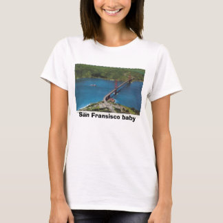Camiseta San Francisco golden gate bridge 2_jpg, San Fra…