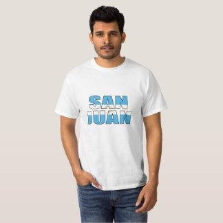 Camiseta San Juan