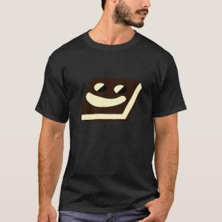 Camiseta Sanduíche do sorvete