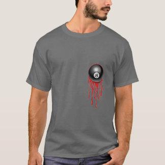 Camiseta Sangramento Eightball