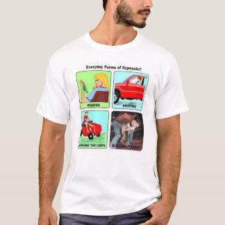 Camiseta Sangramento no áudio