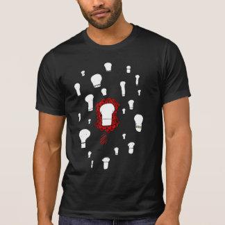 Camiseta Sangramento para o TShirt da liberdade