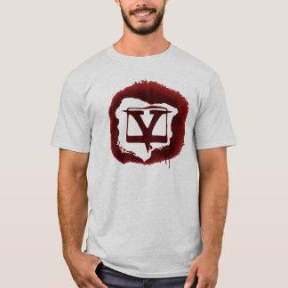 Camiseta Sangue Vtube