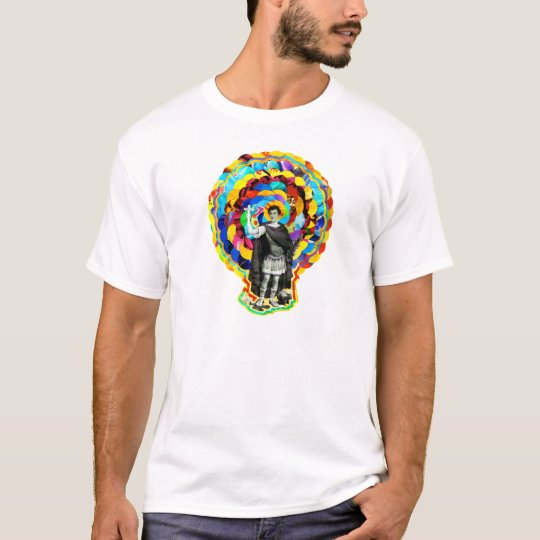 Camiseta Santo Expedito (Saint Expeditus)