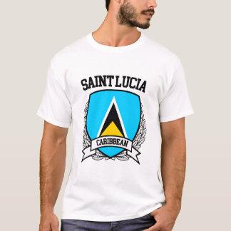 Camiseta Santo Lucia