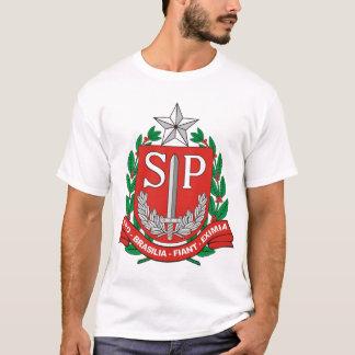Camiseta Sao Paulo, Brasil