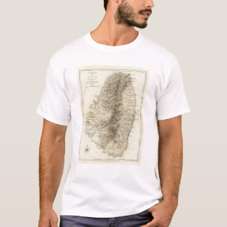 Camiseta São Vicente