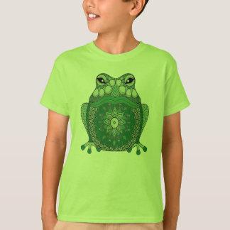 Camiseta Sapo
