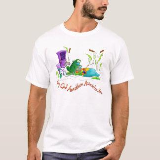 Camiseta Sapo da anestesia de Cape Cod