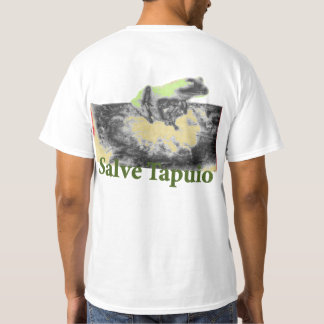 Camiseta Sapo de Tapuio