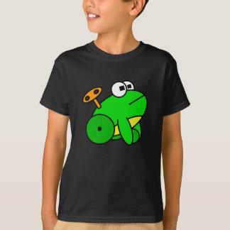 Camiseta Sapo do brinquedo