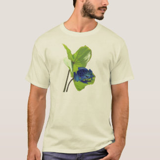 Camiseta Sapo do dardo do veneno