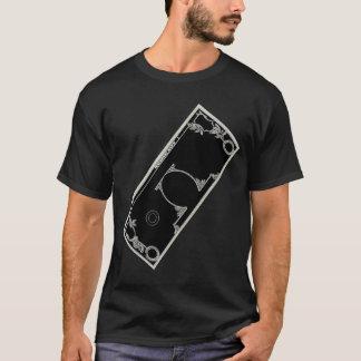 Camiseta Saque não