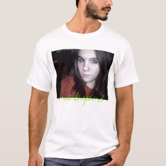 Camiseta sara2, pastor de Sarah