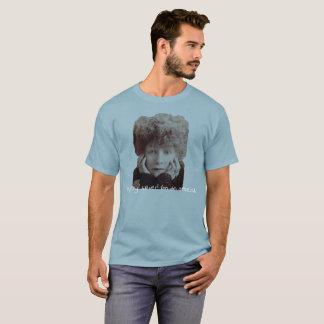 Camiseta Sarah Bernhardt que eu Pray? (Homens)