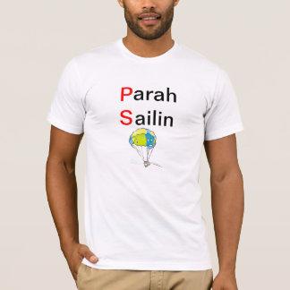 Camiseta Sarah Pailin, ou Para Sailin