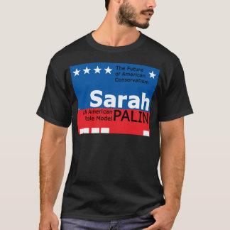 Camiseta Sarah Palin