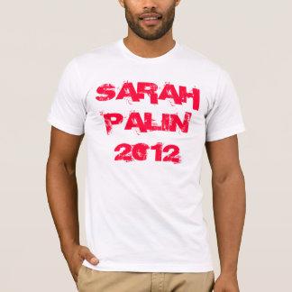 CAMISETA SARAH PALIN2012