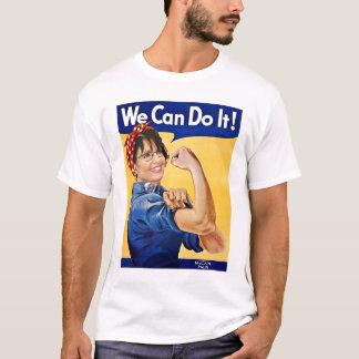 Camiseta Sarah Palin 08'