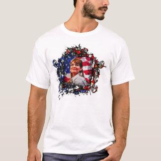 Camiseta Sarah Palin para 2012