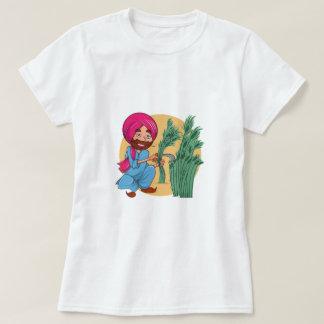 Camiseta Sardar Ji