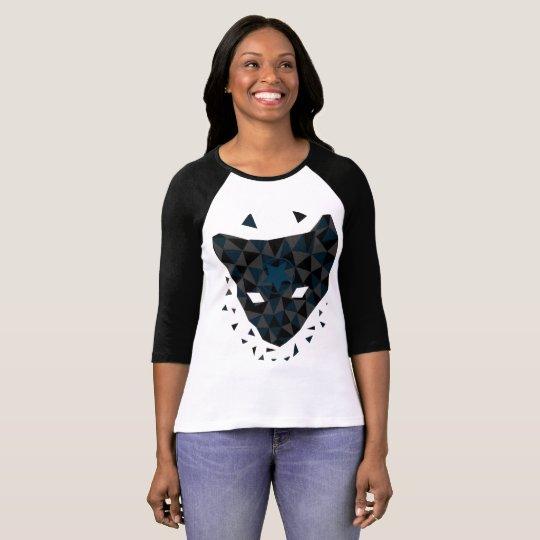 Camiseta Satanic Cat