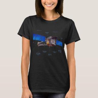 Camiseta satélite T